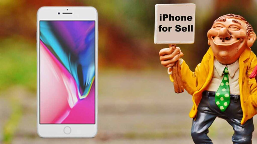 Best Places To Sell or Trade In Old iPhone
