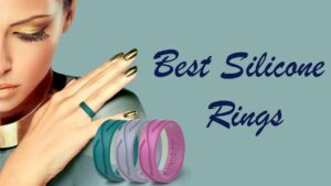 Best Silicone Wedding Rings for Women and Men