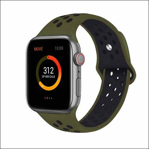 SMEECO Apple Watch Sports Bands