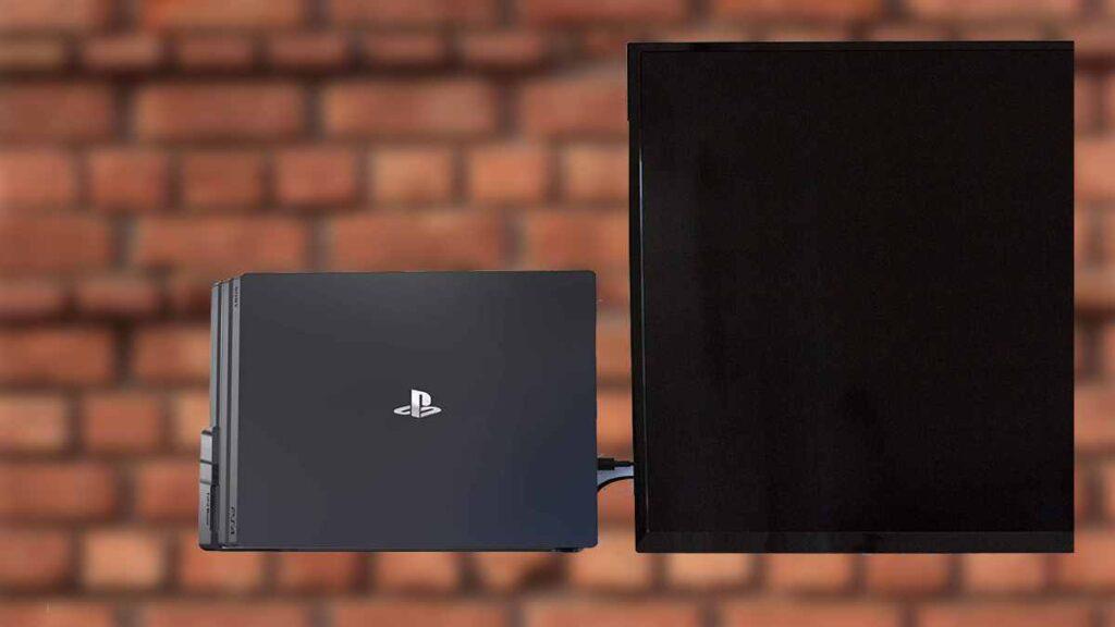 Best PS4 Wall Mount