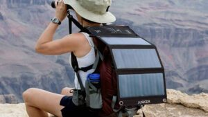 Best Solar Power Banks for iPhone and Android