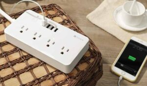 Best-Smart-Power-Strip-for-Google-Home