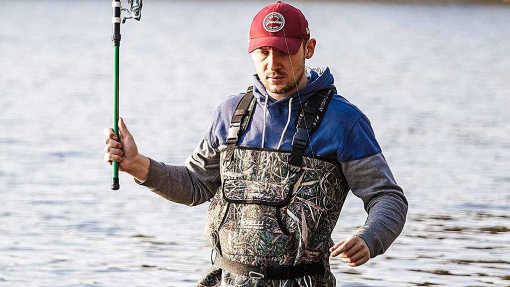 Best Fishing Waders With Boot for Men and Women Under $100