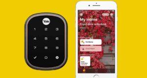 Best-HomeKit-Smart-Door-Lock