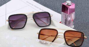 Best Tony Stark Sunglasses for Men and Women
