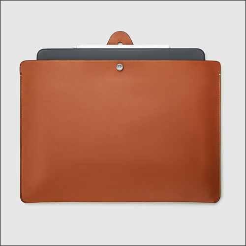 Anson calder iPad Pro 11 Inch Sleeve