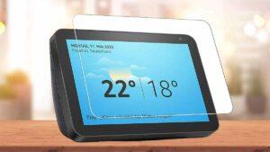 Best Amazon Echo Screen Protector
