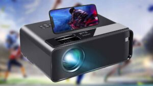 Best Projectors for iPhone