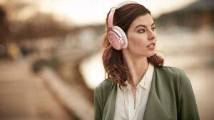 Best Rose Gold Headphones