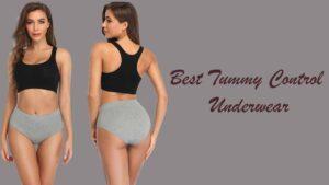 Best Tummy Control Underwear for Women