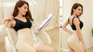 Best Shapewear For Tummy Control And Waist