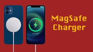 Best MagSafe Charger for iPhone